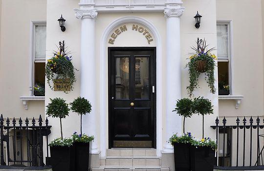 Reem Hotel Londra